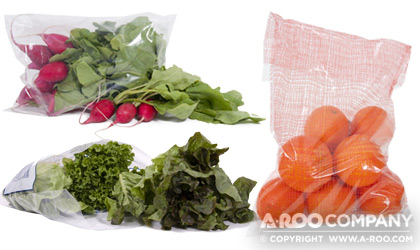 Specialty Produce Packaging