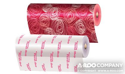 Stock and Customized Counter Rolls