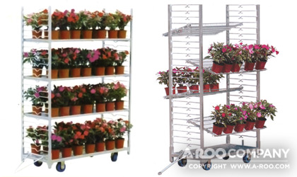 Plant Trolleys