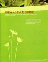 Idea & Style Guide Volume 2