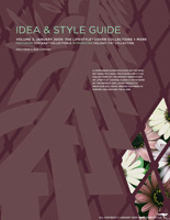 Idea & Style Guide Volume 3