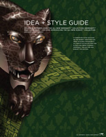 Idea & Style Guide Volume 4