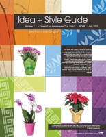 Idea & Style Guide Volume 7