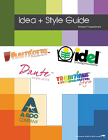 Idea & Style Guide Volume 7 Supplement