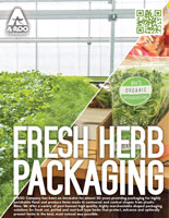 Fresh Herb Packaging Primer - Issue 1