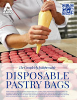 Disposable Bakery Bag Primer - Issue 2