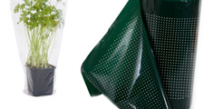 Micro-Perforated Bags