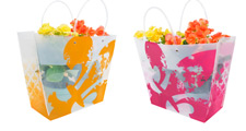 Two Pack Gift Tote