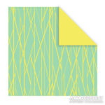 Yellow/Mint Linea™